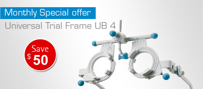 Special Offer Trial - Frame UB 4